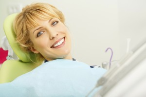 Same day dentistry in Lynchburg saves your smile and your time.